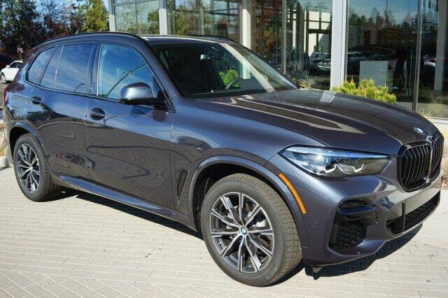 2022 BMW X5 for sale in Bend, OR
