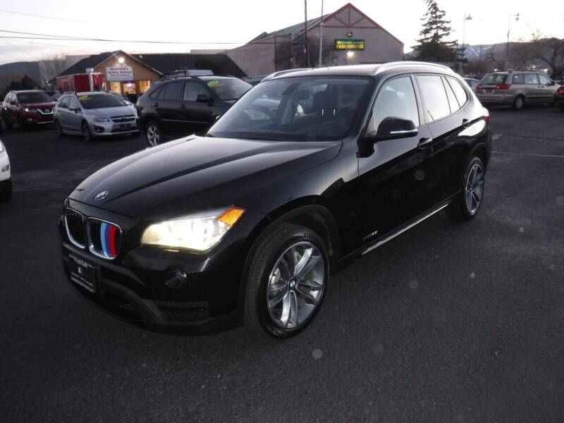 2014 BMW X1 for sale at Budget Auto Sales in Carson City NV