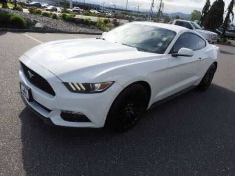 2017 Ford Mustang for sale at Karmart in Burlington WA