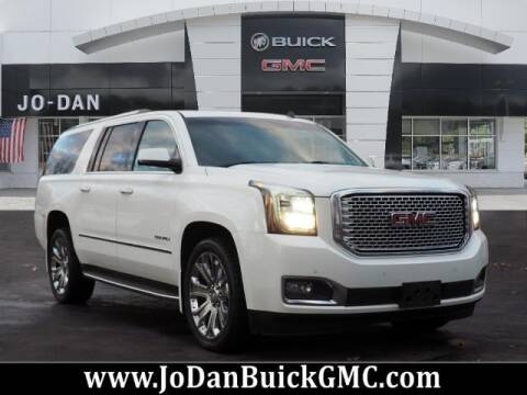 2015 GMC Yukon XL for sale at Jo-Dan Motors in Plains PA