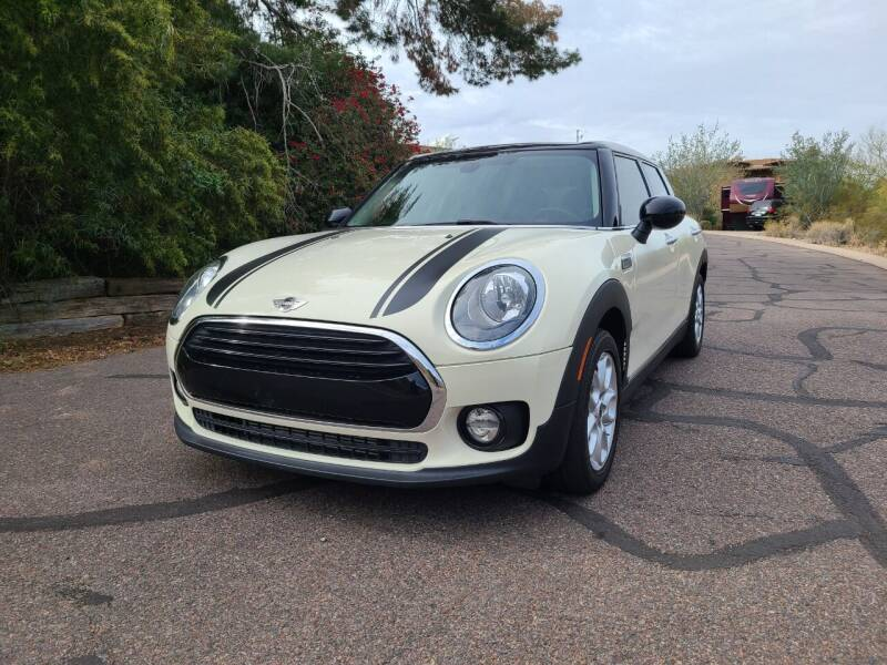 2017 MINI Clubman for sale at BUY RIGHT AUTO SALES in Phoenix AZ