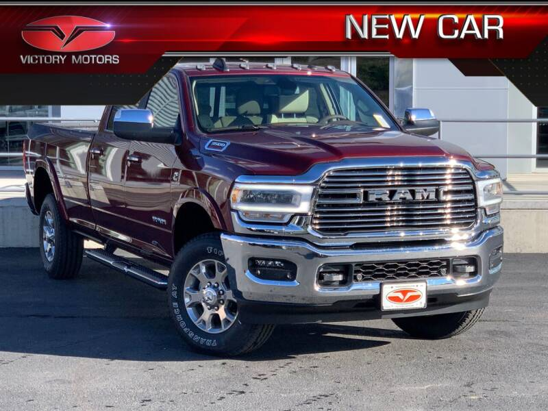 2022 RAM Ram Pickup 3500 for sale in Craig, CO