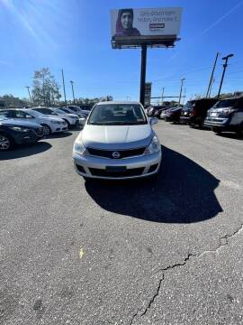 2010 Nissan Versa for sale at Gulf South Automotive in Pensacola FL