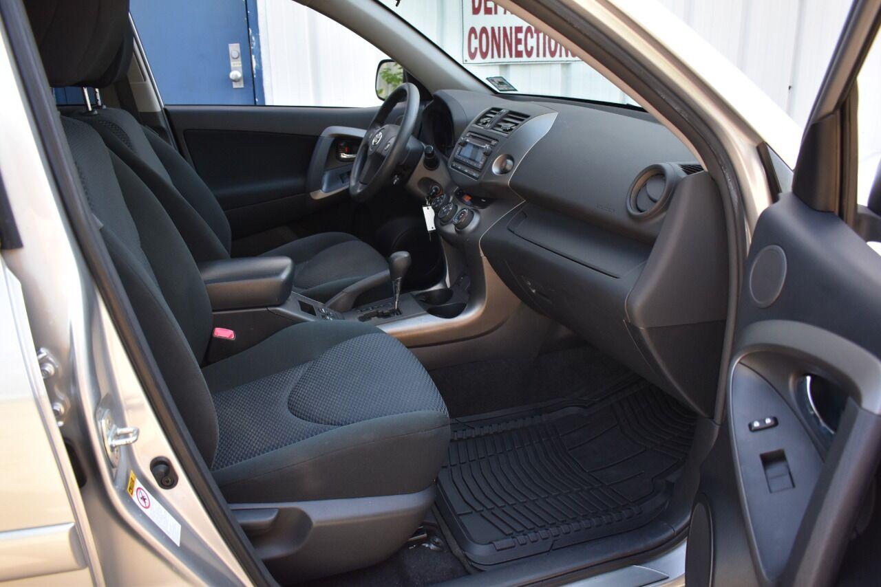 2012 Toyota RAV4 Sport 4×4 4dr SUV V6 full