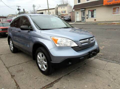 2008 Honda CR-V for sale at MFG Prestige Auto Group in Paterson NJ