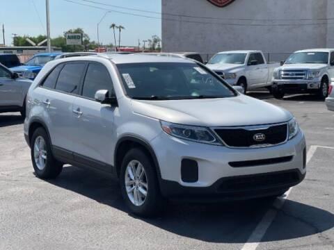 2014 Kia Sorento for sale at Brown & Brown Auto Center in Mesa AZ