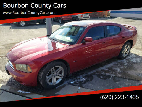 2006 Dodge Charger for sale at Bourbon County Cars in Fort Scott KS