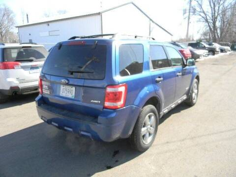 2008 Ford Escape for sale at Northwest Auto Sales in Farmington MN