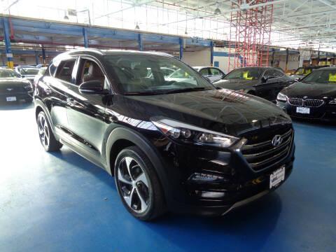 2016 Hyundai Tucson for sale at VML Motors LLC in Teterboro NJ