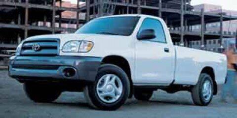 2003 Toyota Tundra for sale at RDM CAR BUYING EXPERIENCE in Gurnee IL