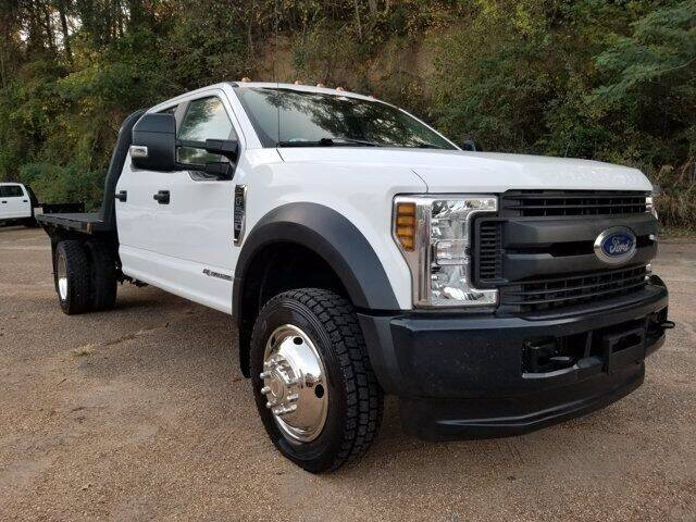 2018 Ford F-550 Super Duty for sale at KA Commercial Trucks, LLC in Dassel MN