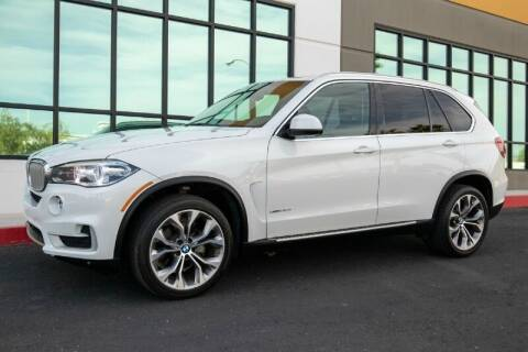 2015 BMW X5 for sale at REVEURO in Las Vegas NV