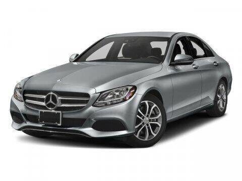 2018 Mercedes-Benz C-Class for sale at NYC Motorcars in Freeport NY