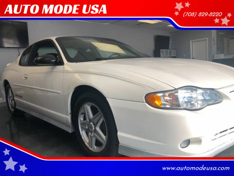 used chevrolet monte carlo for sale in melrose park il carsforsale com cars for sale
