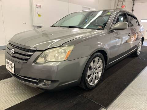 2006 Toyota Avalon for sale at TOWNE AUTO BROKERS in Virginia Beach VA