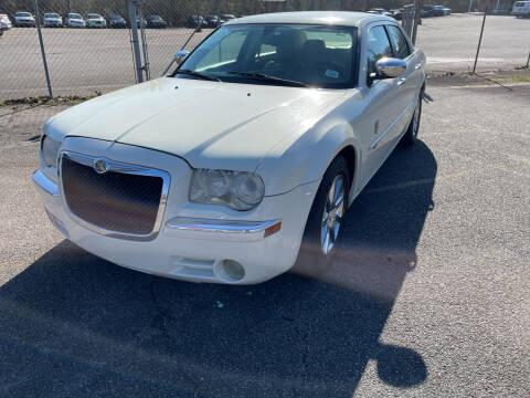 2009 Chrysler 300 for sale at Certified Motors LLC in Mableton GA