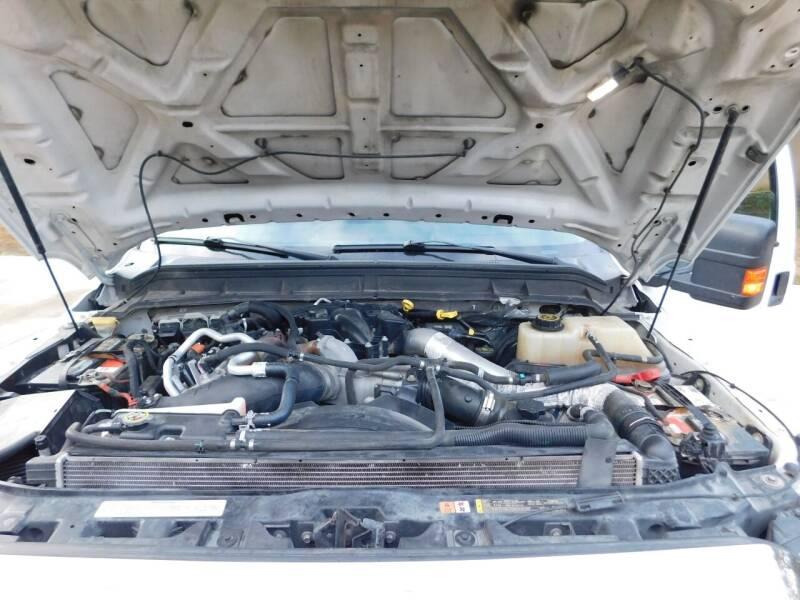 2016 Ford F-250 Super Duty 4x4 XLT 4dr Crew Cab 6.8 ft. SB Pickup - San Antonio TX