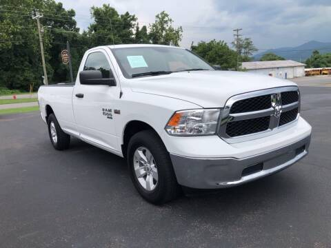 2019 RAM Ram Pickup 1500 Classic for sale at KNK AUTOMOTIVE in Erwin TN