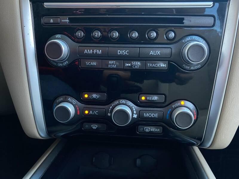 2016 Nissan Pathfinder SV 4dr SUV - Philladelphia PA
