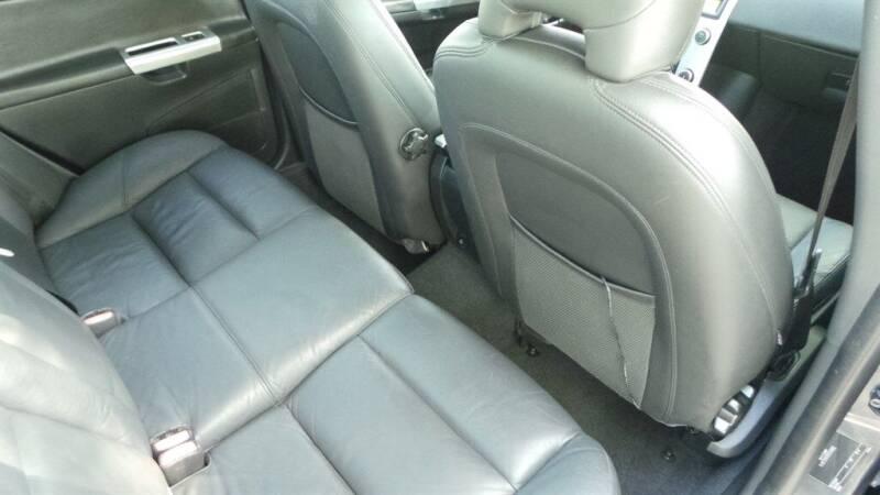 2011 Volvo S40 T5 4dr Sedan - Fort Myers FL