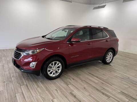2018 Chevrolet Equinox for sale at TRAVERS GMT AUTO SALES - Traver GMT Auto Sales West in O Fallon MO