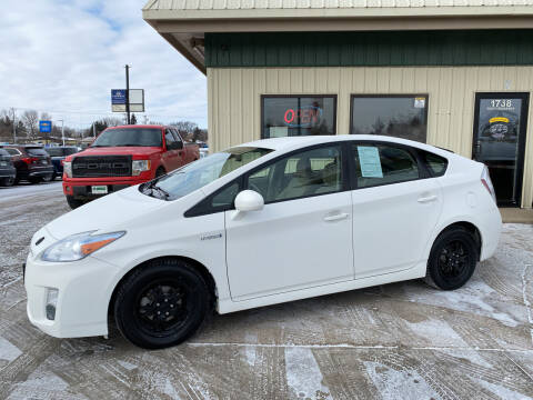 2010 Toyota Prius for sale at Murphy Motors Next To New Minot in Minot ND