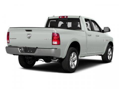2015 RAM Ram Pickup 1500 for sale at CarZoneUSA in West Monroe LA