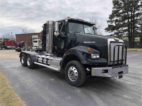 2007 Western Star 4900SA for sale at Vehicle Network - 3W Equipment in Hot Springs AR