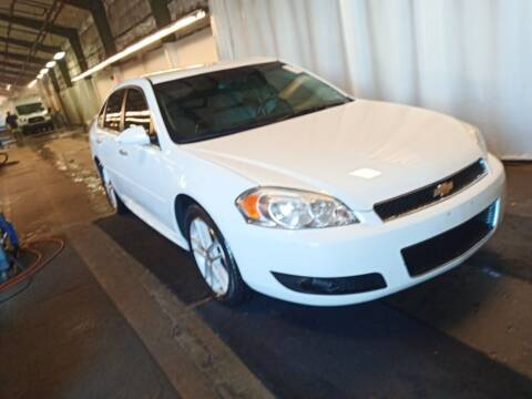 2013 Chevrolet Impala for sale at Horne's Auto Sales in Richland WA
