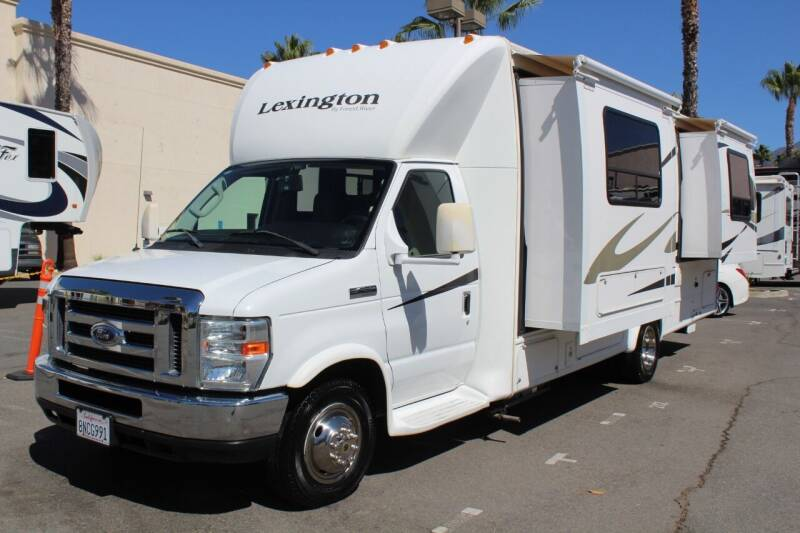 2011 Forest River Lexington 265DS for sale at Rancho Santa Margarita RV in Rancho Santa Margarita CA