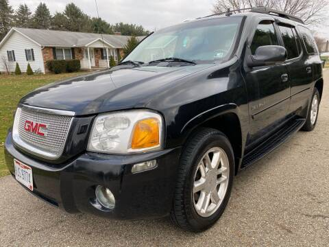 2006 GMC Envoy XL for sale at Prime Auto Sales in Uniontown OH