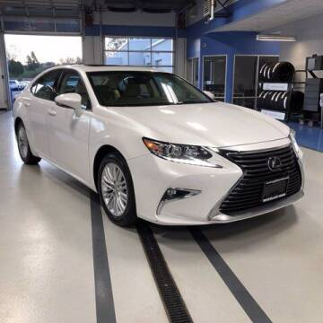 2017 Lexus ES 350 for sale at Simply Better Auto in Troy NY