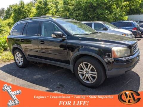 2010 Volvo XC90 for sale at VA Cars Inc in Richmond VA
