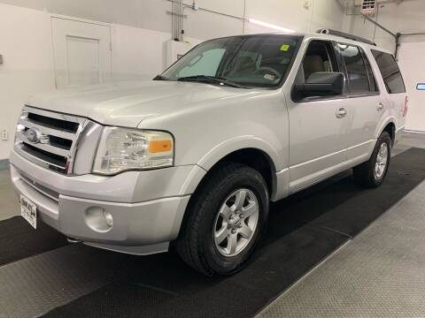 2010 Ford Expedition for sale at TOWNE AUTO BROKERS in Virginia Beach VA