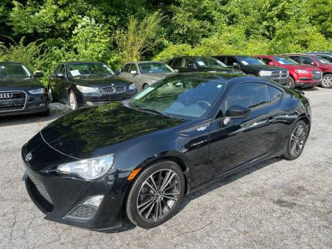 2015 Scion FR-S for sale at Car Online in Roswell GA