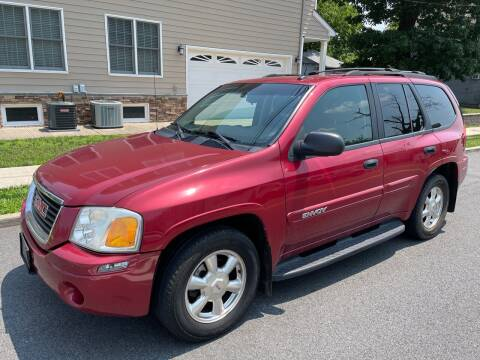 2005 GMC Envoy for sale at Jordan Auto Group in Paterson NJ