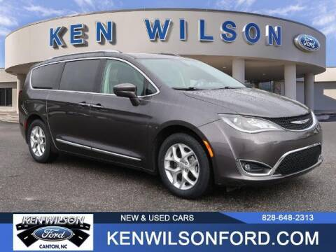 2020 Chrysler Pacifica for sale at Ken Wilson Ford in Canton NC