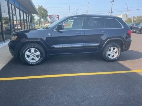 2011 Jeep Grand Cherokee for sale at Piehl Motors - PIEHL Chevrolet Buick Cadillac in Princeton IL