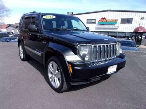 2012 Jeep Liberty for sale at Dorman's Auto Center inc. in Pawtucket RI