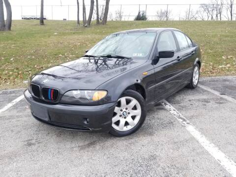 2002 BMW 3 Series for sale at FAYAD AUTOMOTIVE GROUP in Pittsburgh PA