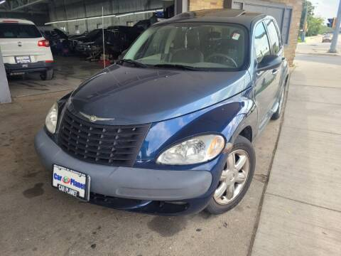 2003 Chrysler PT Cruiser for sale at Car Planet Inc. in Milwaukee WI