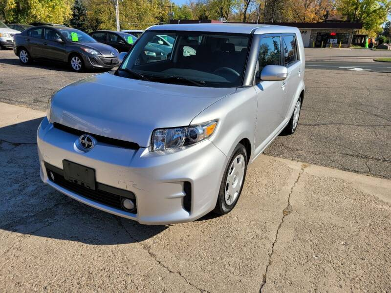 2012 Scion xB for sale at Prime Time Auto LLC in Shakopee MN