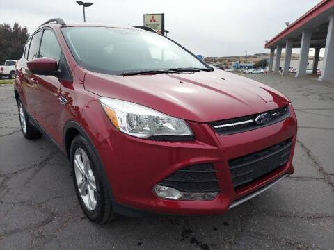2016 Ford Escape for sale at Painter's Mitsubishi in Saint George UT