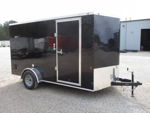 2021 Continental Cargo SUNSHINE 7X12 for sale at Vehicle Network - HGR'S Truck and Trailer in Hope Mill NC
