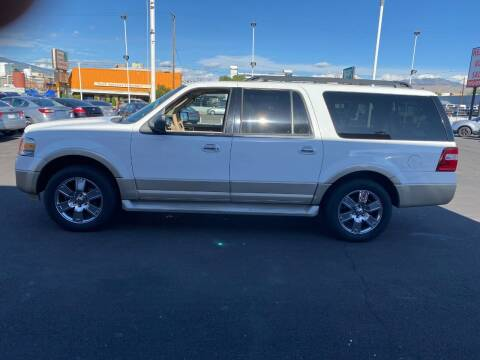 2010 Ford Expedition for sale at Henry's Autosales, LLC in Reno NV