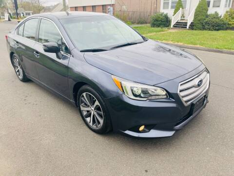 2017 Subaru Legacy for sale at Kensington Family Auto in Kensington CT