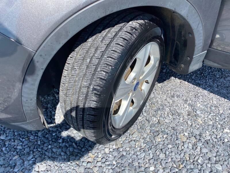 2014 Ford Escape AWD SE 4dr SUV - Cloverdale VA