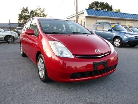 2008 Toyota Prius for sale at Supermax Autos in Strasburg VA