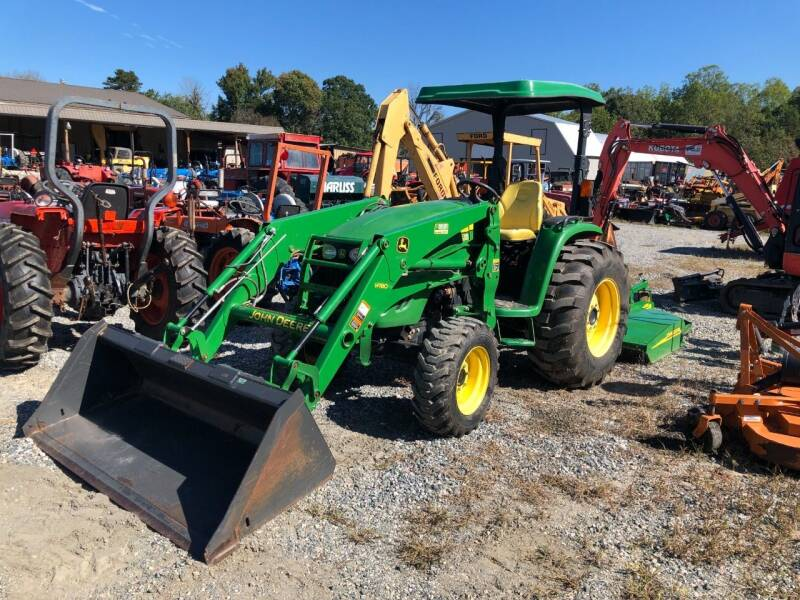 2014 John Deere 4520  for sale at Vehicle Network - Joe's Tractor Sales in Thomasville NC