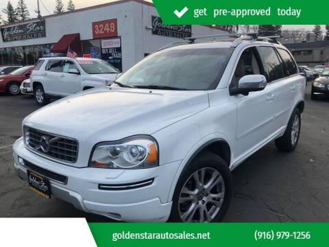 2014 Volvo XC90 for sale at Golden Star Auto Sales in Sacramento CA